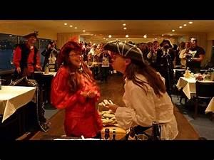 Manja & Chris - A Pastafarian Wedding - YouTube