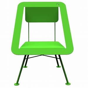 Chaise De Jardin Verte : chaises de jardins achat vente chaises de jardins au ~ Teatrodelosmanantiales.com Idées de Décoration