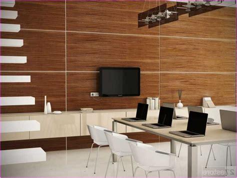 mid century modern wood paneling home design ideas