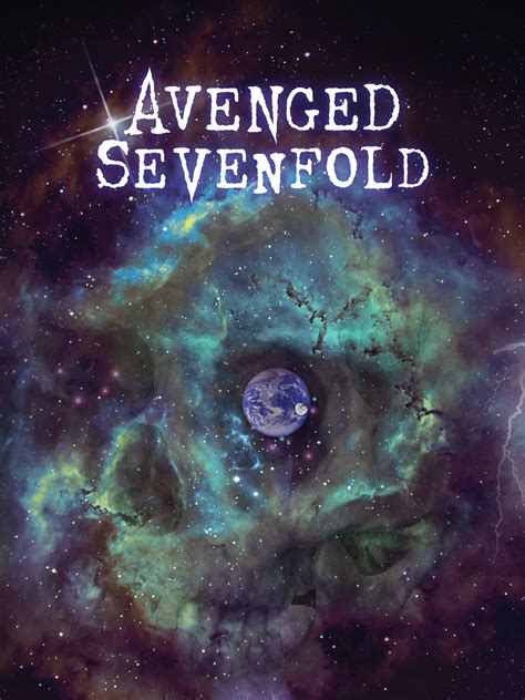 avenged sevenfold mobile wallpapers wallpaper cave