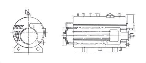 Medium Temp. Hot Water Boiler(id