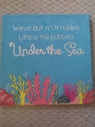 Cute Little Mermaid Quotes