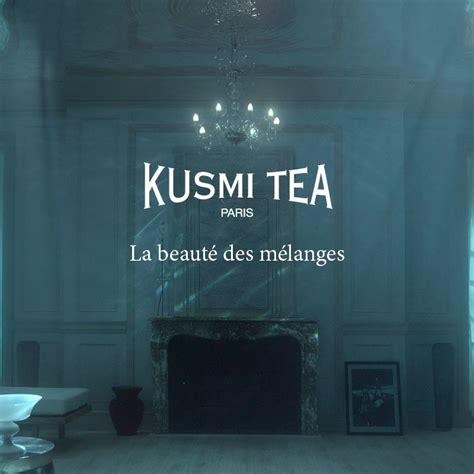 kusmi tea siege social quot la beauté des mélanges quot la nouvelle cagne de kusmi tea