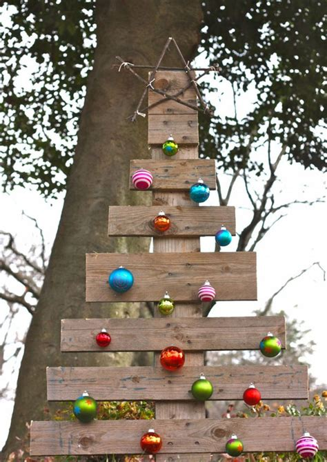 decorations outdoor outdoor decorating ideas 10 diy ideas for the holidays