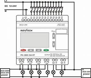 Plc Wiring Diagram Software Sample