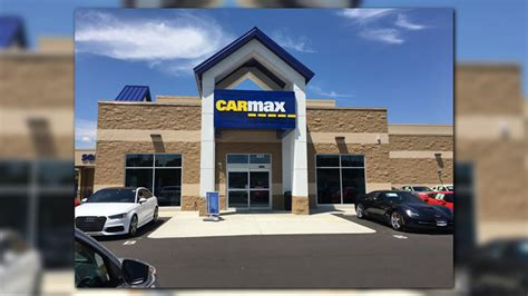 Dealerships Like Carmax by Carmax Opens Its Central Location In Warner