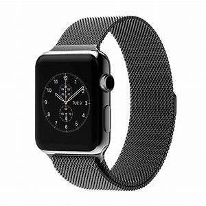 Apple Watch Band,Eoso 42mm Mesh Replacement Strap