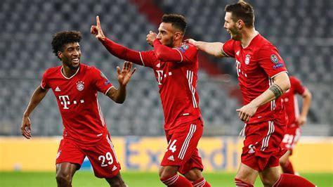 Watch Salzburg vs Bayern München Live Stream: Live Score ...