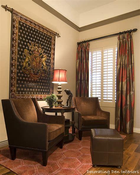 Small Home Office Den, Small Home Office Den Design Ideas