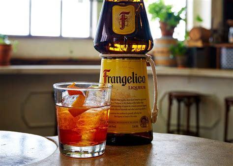 frangelico  fashioned  oz frangelico  oz wild