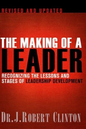 Leadership Development Stages