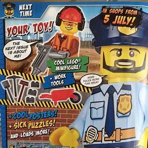 Lego City Magazin : lego city magazine lisa loves lego ~ Jslefanu.com Haus und Dekorationen