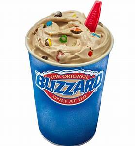 Every Dairy Queen Blizzard—Ranked! | Eat This Not That