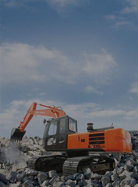 construction excavator  lc hydraulic excavator