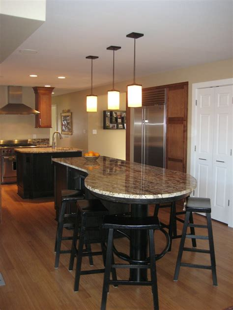 small kitchen remodel with island long and narrow kitchen