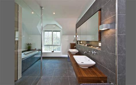 mülleimer bad design das baddesign der landhaus villa baufritz lifestyle