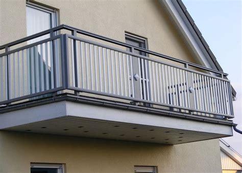 balkongeländer aluminium pulverbeschichtet balkongel 228 nder aluminium alubalkon leeb balkone und z 228 une
