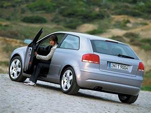 Photo Audi A3 : audi a3 2003 audi a3 2003 photo 11 car in pictures car ~ Gottalentnigeria.com Avis de Voitures