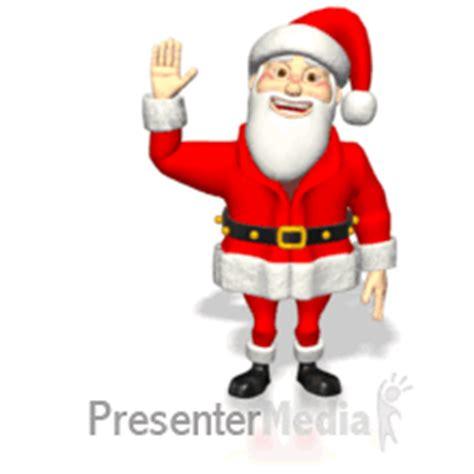 animated waving santa 28 images santa waving gif