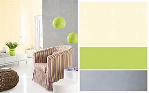 Schöner Wohnen Wandfarbe Grau : wohnen mit farben stilkarten von sch ner wohnen farbe sch ner wohnen ~ Bigdaddyawards.com Haus und Dekorationen