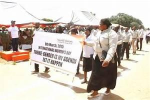 International Women's Day in Lusaka,Zambia on Sunday,March ...