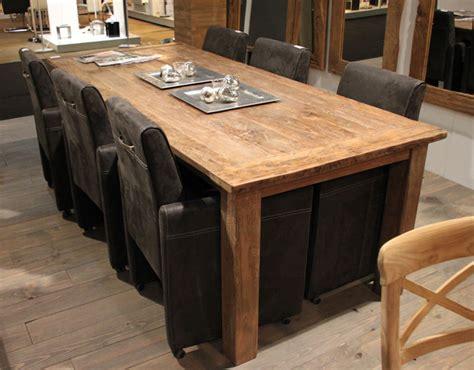 Als Tisch by Wooden Affairs Detailansicht Tische Aus Altem Holz