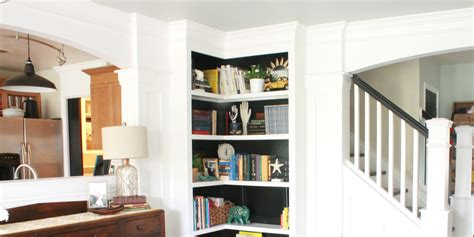 Corner Bookshelf by Corner Bookshelf For Creative And Efficient Ideas