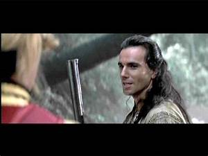 The Last of Mohicans Hawkeye | Daniel Day Lewis Last Of ...