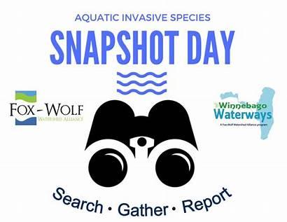 Snapshot Invasive Aquatic Species Fwwa