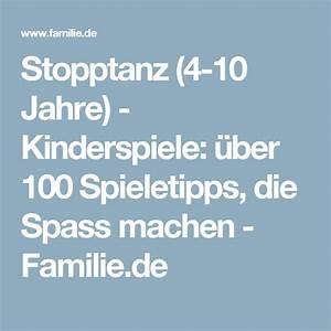 Geburtstagsspiele 4 Jahre : stopptanz 4 10 jahre kindergarten birthdays and craft ~ Whattoseeinmadrid.com Haus und Dekorationen