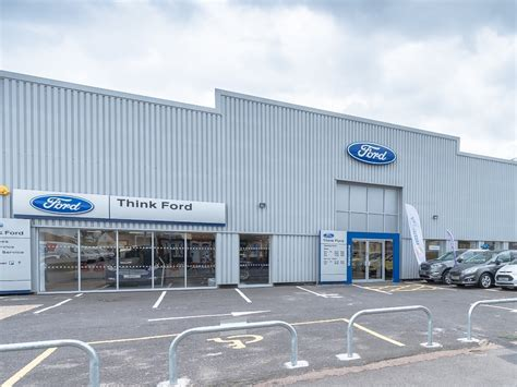 Ford Dealer Locator by Ford Dealer In Reading Berkshire Contact Us Think Ford