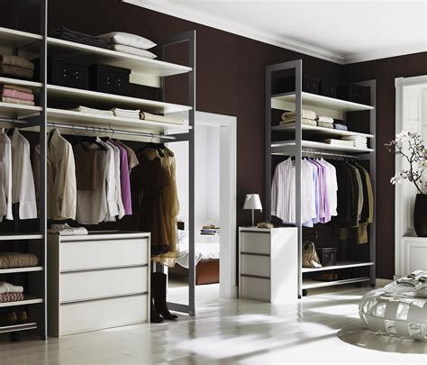 Inside Closet Storage by Cornice Interior Closet Storage System Walk In Wardrobes