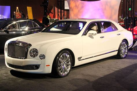 Bentley Mulsanne Picture by 2014 Bentley Mulsanne Photos Informations Articles
