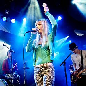The Asteroids Galaxy Tour - Pics about space