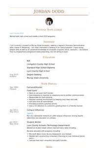 walmart stocker resume sle stocker ejemplo de curr 237 culum base de datos de visualcv muestras de curr 237 culos