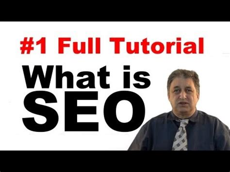 Seo Explained Simply - what is seo explained simply for beginners bestofmvm