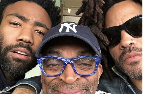 Spike Lee Crushed Over Kanye Wests Slavery Stance Our