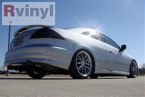 2004 honda accord tail light pro precut smoke taillight tint film kit honda accord