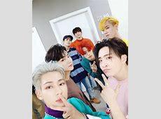[NEWS] 171013 GOT7 Opens Official Group Instagram I GOT