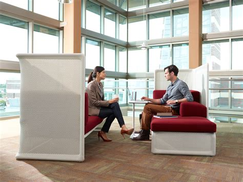 office privacy pods coalesse lagunitas lounge seating steelcase