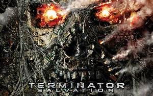 Terminator Salvation Wallpapers HD - Wallpaper Cave