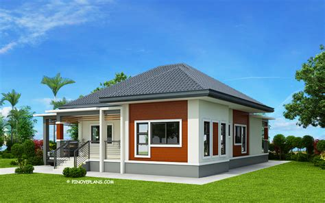 MIRANDA ELEVATED 3 BEDROOM WITH 2 BATHROOM MODERN HOUSE