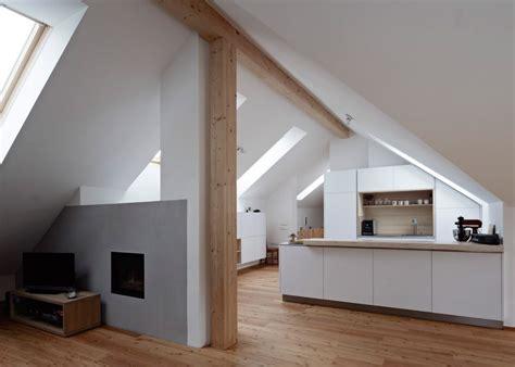 modern extension  added   traditional farmhouse  austria