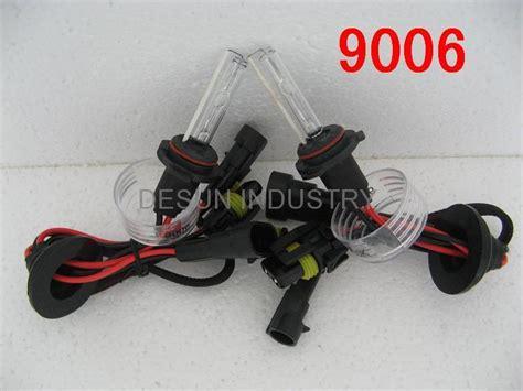9006 Set Of Hid Lamp Hid Xenon Kit Hid Headlight