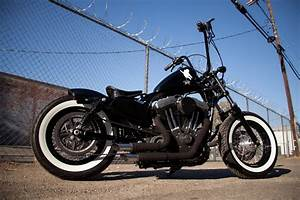 Harley Davidson Auspuff : auspuff hitzeschutzband schwarz auspuff sportster ~ Jslefanu.com Haus und Dekorationen