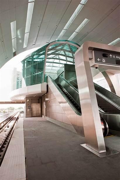 Intermodal Miami Center Earlington Heights Aecom Connector