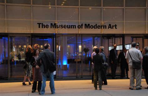 visiter new york visiter le museum of modern moma