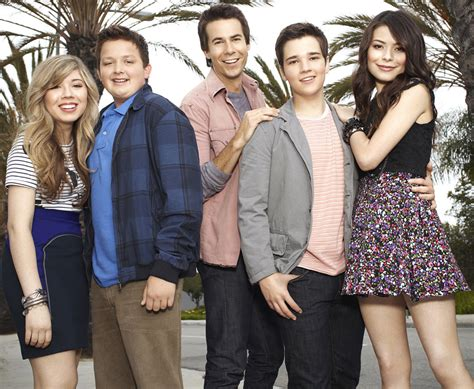 Icarly Stars Where Are They Now J 14
