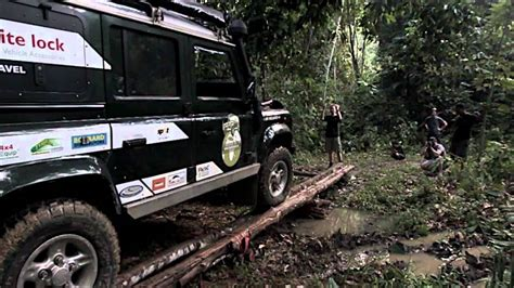 The Land Rover Owners Club Of Malaysia's