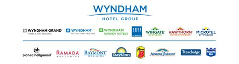 """20% off """"Best Available Rate"""" at Wyndham Hotels"""